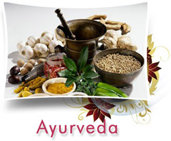 College of Ayurveda in Suroot