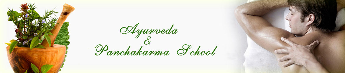 ayurveda panchakarma courses india