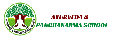 Ayurveda and Panchakarma School